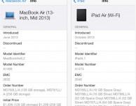 Mactracker, la bibbia dei prodotti Apple, si aggiorna con nuovi prodotti