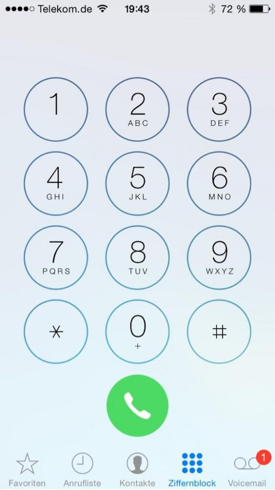 new-call-dialer