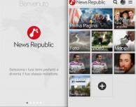 News Republic 4.0: tante novità per rimanere sempre aggiornati!