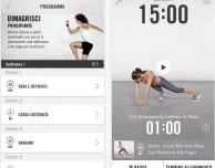 Nike Training Club si aggiorna con nuovi esercizi