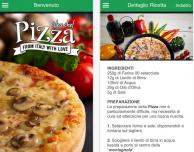 """""""Idea Chef – Pizza"""", tante ricette per preparare a casa pizze e calzoni"""