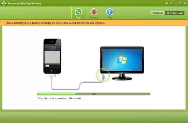 Come Recuperare I Messaggi Cancellati Da Whatsapp Con Una