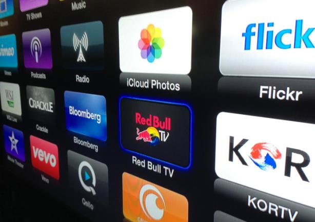 red bull tv channel arriva sulla apple tv iphone italia. Black Bedroom Furniture Sets. Home Design Ideas