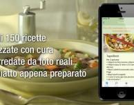 Le Ricette di Martina: una nuova gustosa app con 150 buone ricette