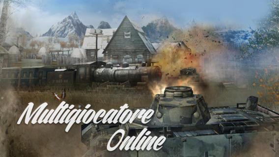 Battle supremacy scontri a fuoco tra carri armati for Planimetrie domestiche di livello singolo