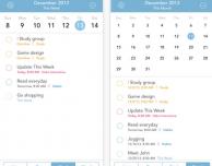 This Week: un calendario alternativo per iOS