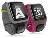 TomTom MySports, l'app che collega l'iPhone agli orologi sportivi GPS Watch e Multisport