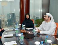 Emirati Arabi: Tim Cook discute di app e sistemi educativi