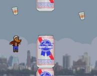 """Uno gioco su tre inviato ad Apple è in stile """"Flappy Bird"""""""