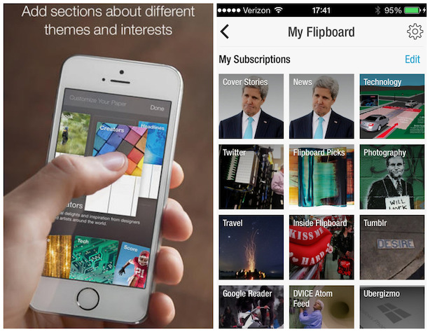Flipboard-and-Paper