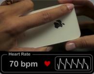 Come misurare il battito cardiaco su iPhone, senza avere un Galaxy S5!