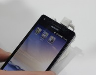 Huawei presenta il nuovo Ascend G6, un braccialetto e il primo terminale Firefox – MWC 2014