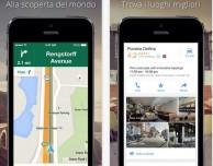 Google Maps si aggiorna con nuove notifiche