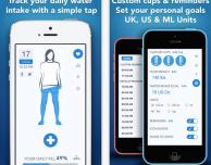 WaterMinder: un'app per tenere traccia dell'acqua bevuta – Oggi Gratis