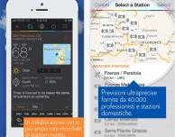 Weather Underground: app meteo gratuita con approfondimenti per le località in tutto il mondo