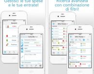 myMoney: un'app molto potente per gestire le finanze e aiutare l'utente a risparmiare