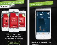 Nuovo aggiornamento per iCoyote che arriva alla versione 7