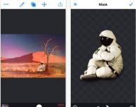 Image Blender: effetti, filtri, sovrapponi immagini e tanto altro