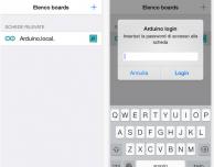 Arduino Serial Monitor, un'app per emulare il monitor seriale presente nell'IDE di Arduino