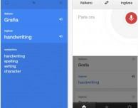 Google Traduttore si aggiorna con il supporto nativo ad iOS 7