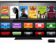 Nuova Apple TV in arrivo!