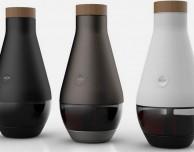 L'iPhone trasforma l'acqua in vino, grazie a Miracle Machine!