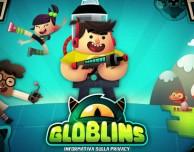 Globlins: nuovo puzzle game alieno con 60 livelli