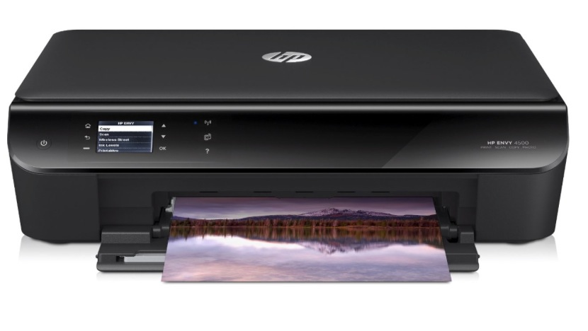 how to import photos from iphone to windows 8 hp envy 4500 la stampante airprint per iphone e ad 4500
