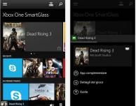 Microsoft aggiorna l'app Xbox One SmartGlass