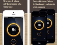 Light Meter: iPhone come misuratore di luce