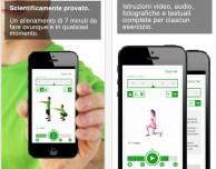 """Tante novità per """"7 Min Workout"""", l'app che ti fa allenare in 7 minuti!"""