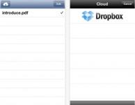 PDF2ePub: convertitore PDF in ePub per iPhone