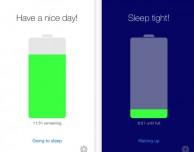 """SleepBattery: un'app per monitorare la """"nostra"""" batteria interna"""