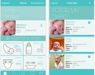 HiBaby Diary: diario multimediale per il primo anno di vita dei neonati