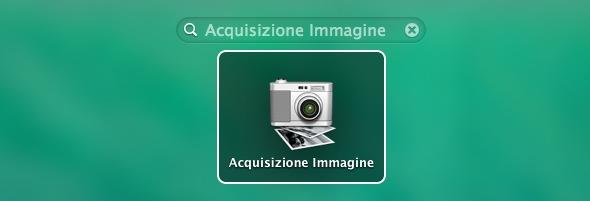 spostare foto da iphone a mac senza iphoto