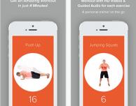 Quick 4 Minute Workout, il tuo allenamento perfetto in soli 4 minuti