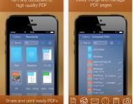 PDF Printer: converti i documenti in PDF
