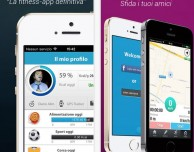 Eat&Sport, una nuova app per dieta e fitness