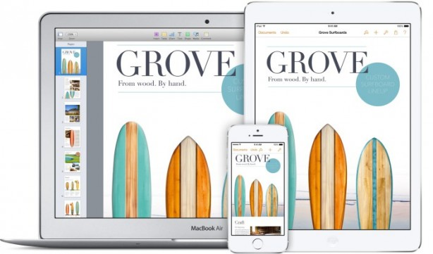 iOS 8: arrivano le app