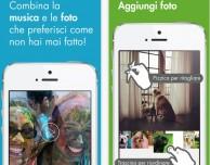 PicFlow, l'app per combinare musica e foto