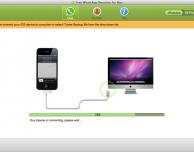 Come recuperare conversazioni perse su Whatsapp con Tenorshare Whatsapp Recovery