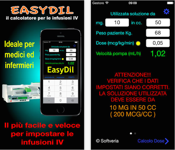 EasyDil - iPhone - 1