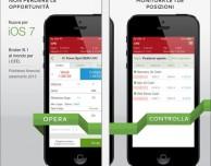 IG porta il trading su mobile con la nuova App per iOS7