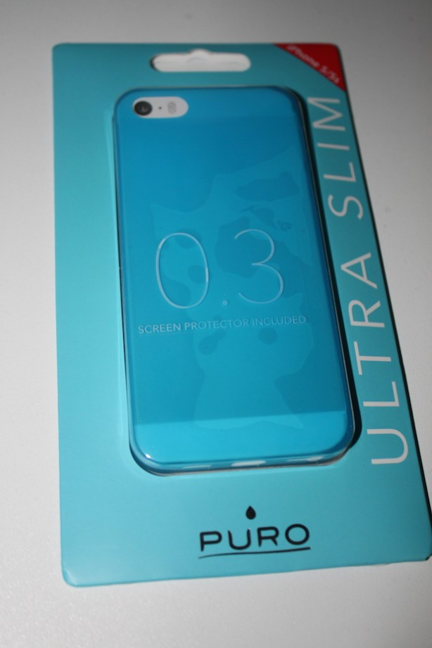 custodia iphone 5s puro