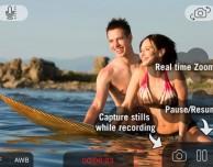 MoviePro si aggiorna supporta le riprese video a 2K