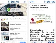 OpenMag: l'applicazione ufficiale dell'omonimo blog dedicato all'informazione
