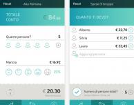 SplitWizard, dividiamo i nostri conti al tavolo facilmente col nostro iPhone