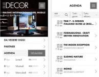 Ecco l'applicazione dedicata al Salone del Mobile 2014