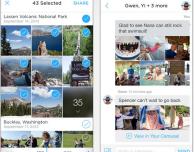 Dropbox lancia Carousel su App Store, una nuova app che crea una timeline con tutte le tue foto