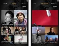 Festival de Cannes – Official: l'app ufficiale del Festival di Cannes